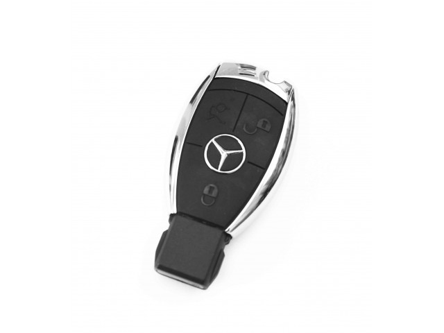 Image gallery mercedes key for Key for mercedes benz cost